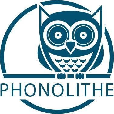 logo Phonolithe