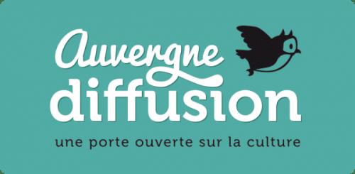logo Auvergne Diffusion