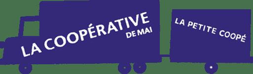 logo La Coopérative de Mai