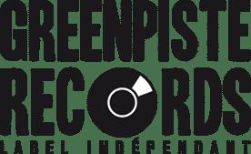 logo Green Piste Records