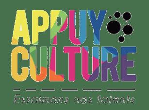 logo Appuy Culture