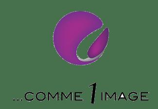 logo Comme une image