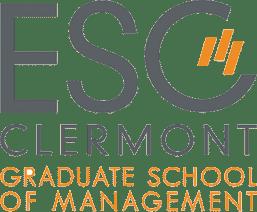 logo ESC Clermont