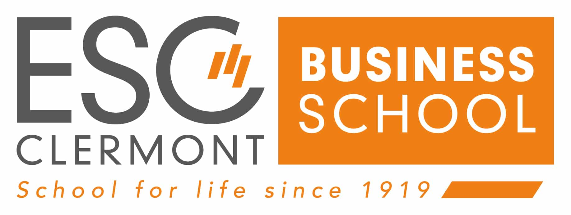 logo ESC Clermont Business School