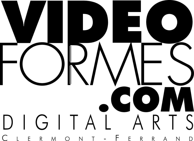 logo Vidéoformes