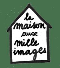 logo La Maison aux mille images