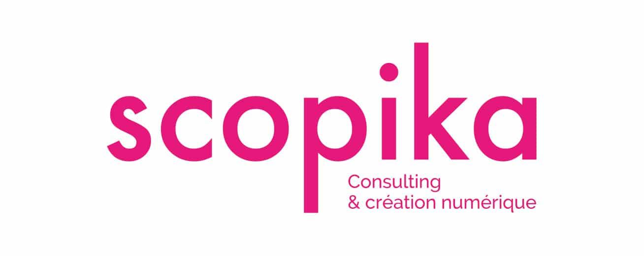 logo Scopika