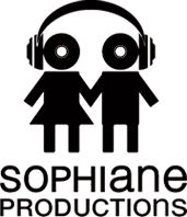 logo Sophiane Productions