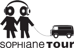 logo Sophiane Tour