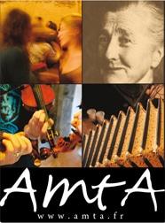 logo AMTA  (Agence des Musiques des Territoires d'Auvergne)
