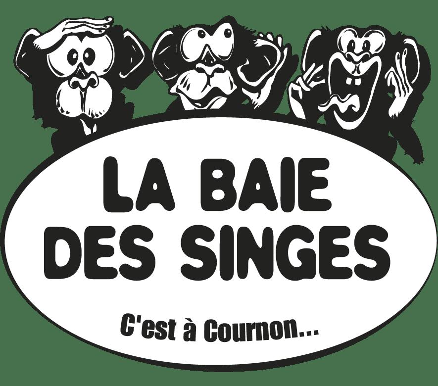 logo La Baie des Singes (APIRE)