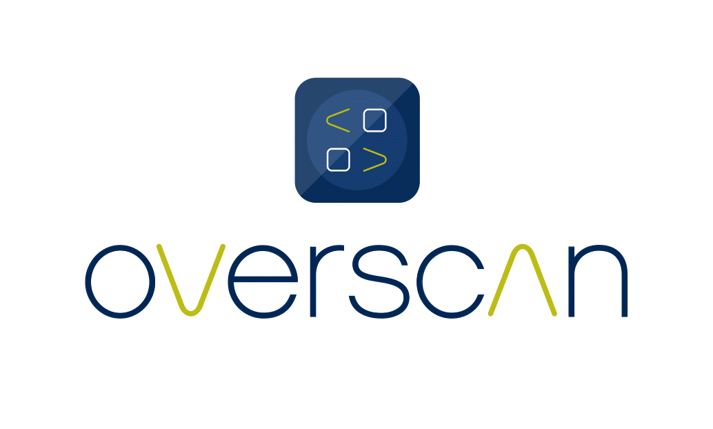 logo OVERSCAN