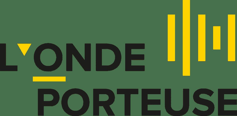 logo L'Onde Porteuse