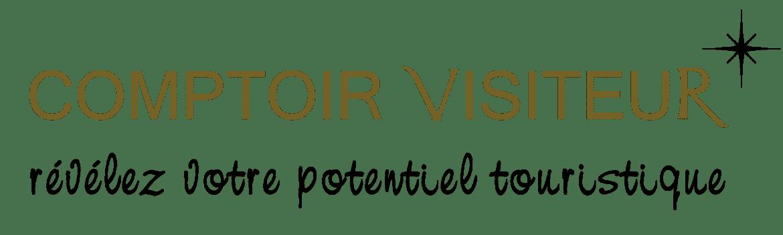 logo Comptoir Visiteur