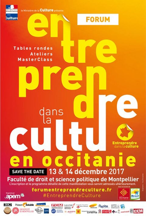 DAMIER Entreprendre culture occitanie