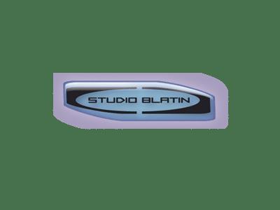logo Studio Blatin