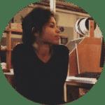 Elodie RABIBISOA mentor VISUAL MUSIC