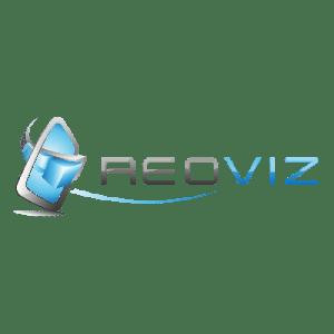 logo REOVIZ