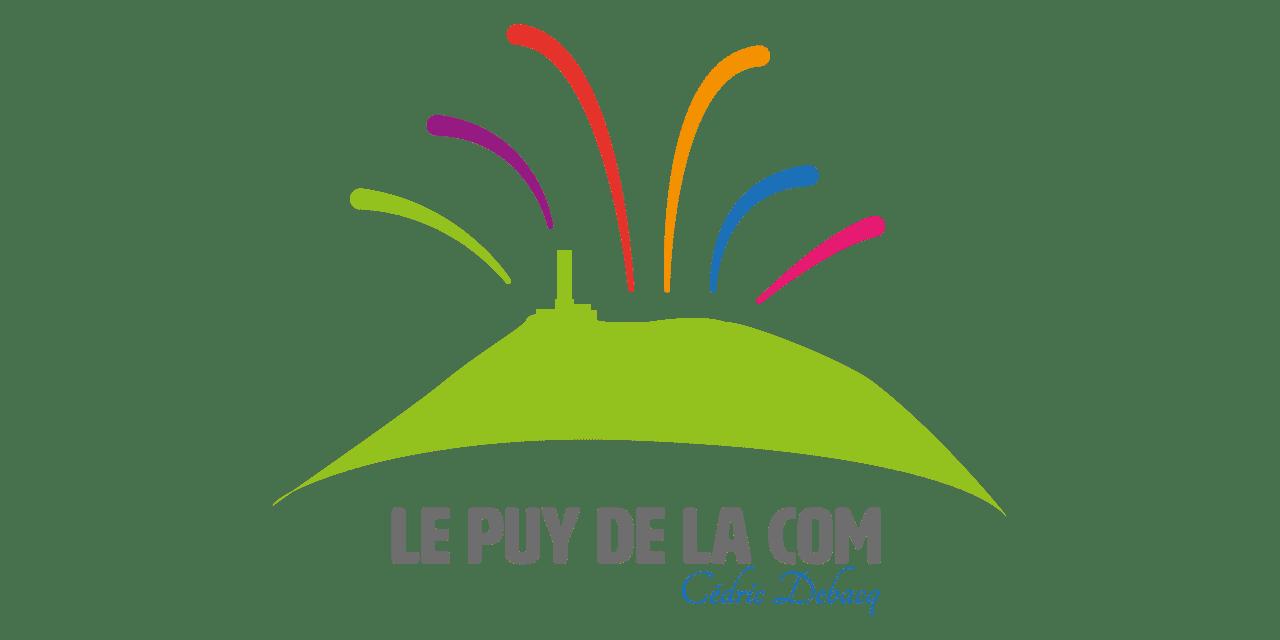 logo Le Puy de la Com