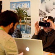 Réalité Virtuelle marchés collectifs