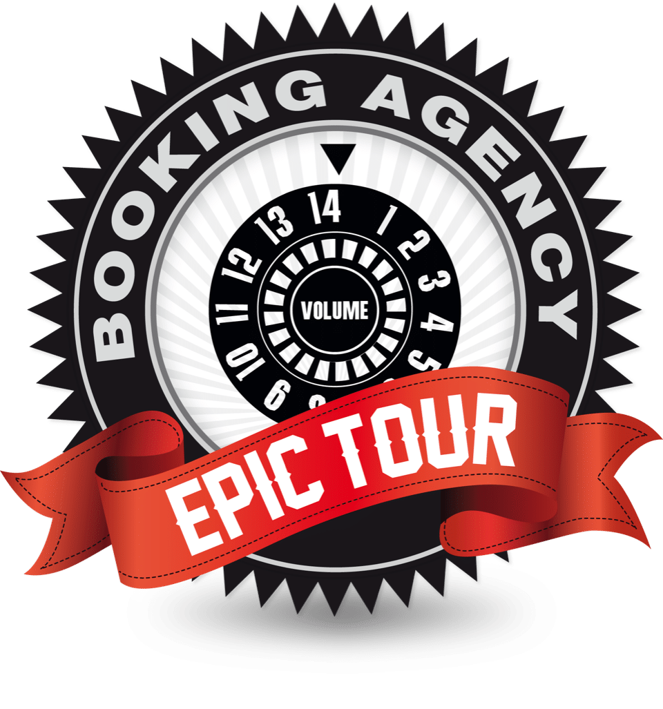 logo EPIC TOUR