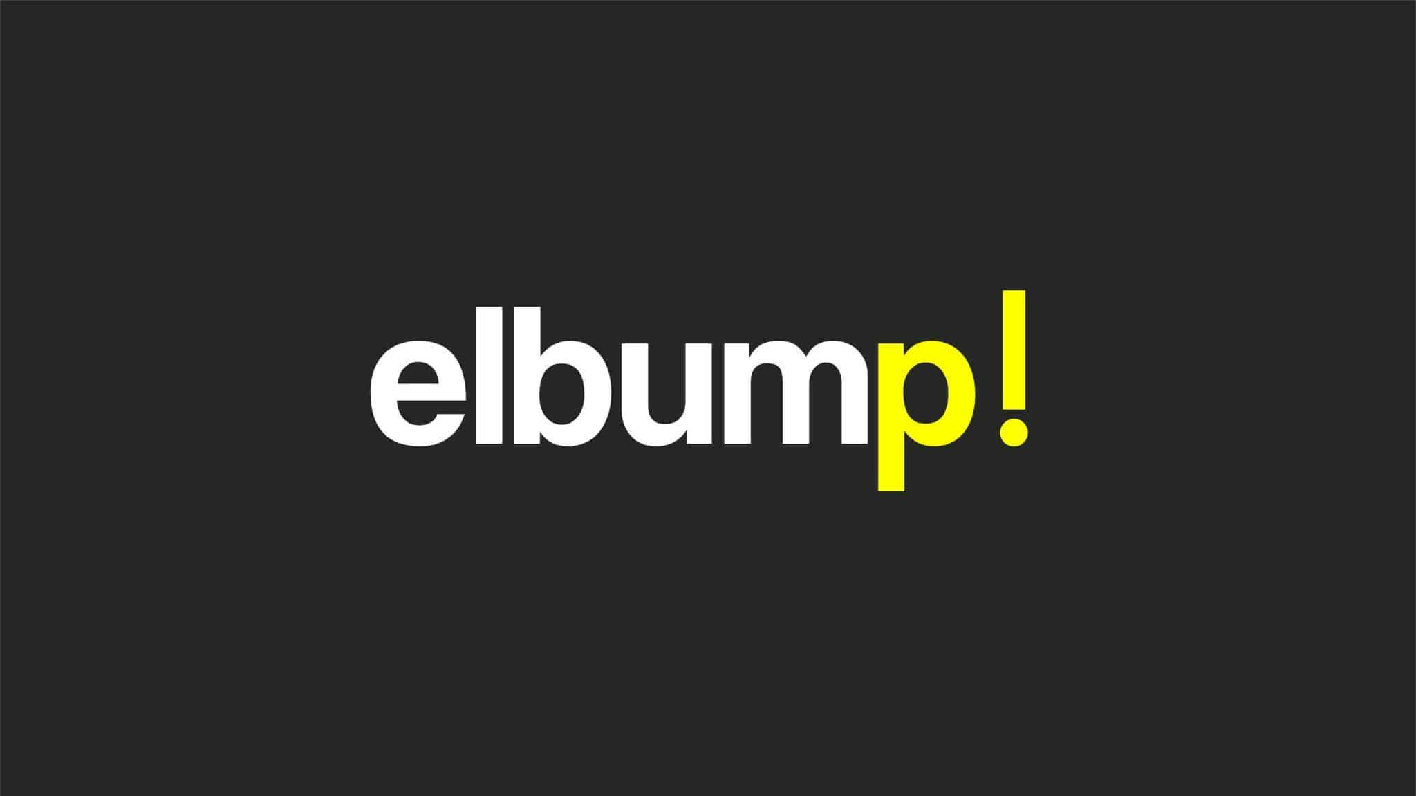 logo ELBUMP!