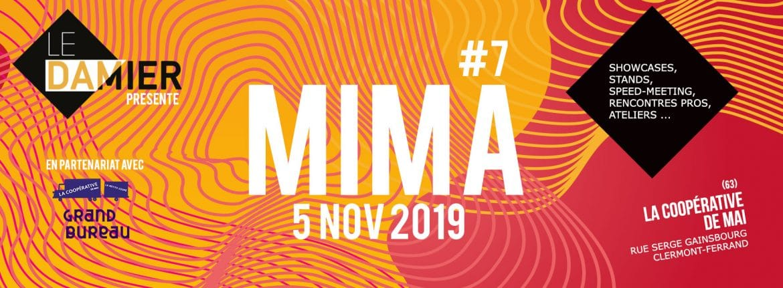 MIMA#7