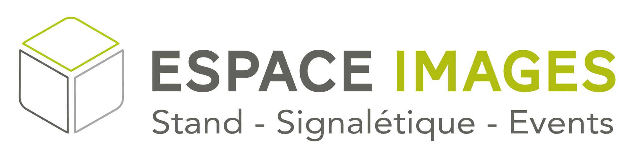 logo Espace images