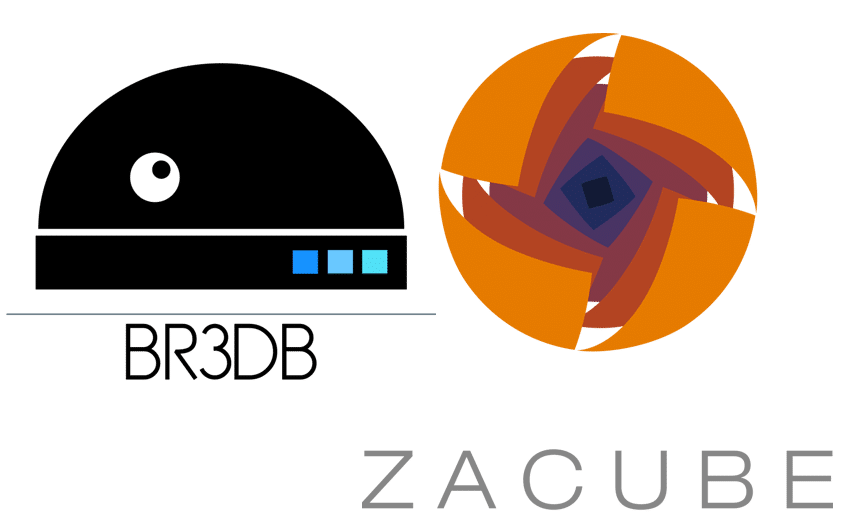br3db zacube