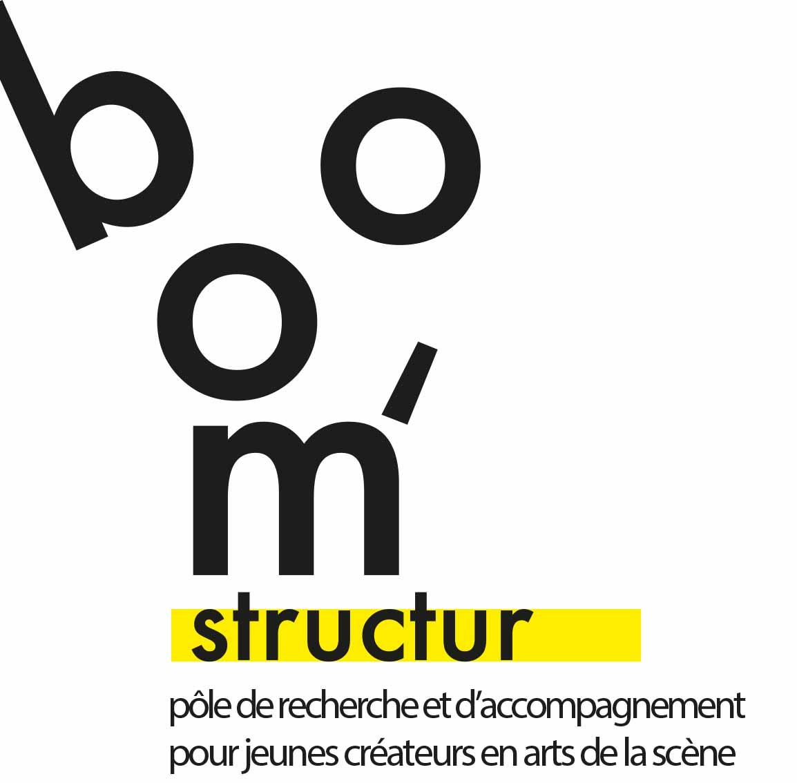 boom structure