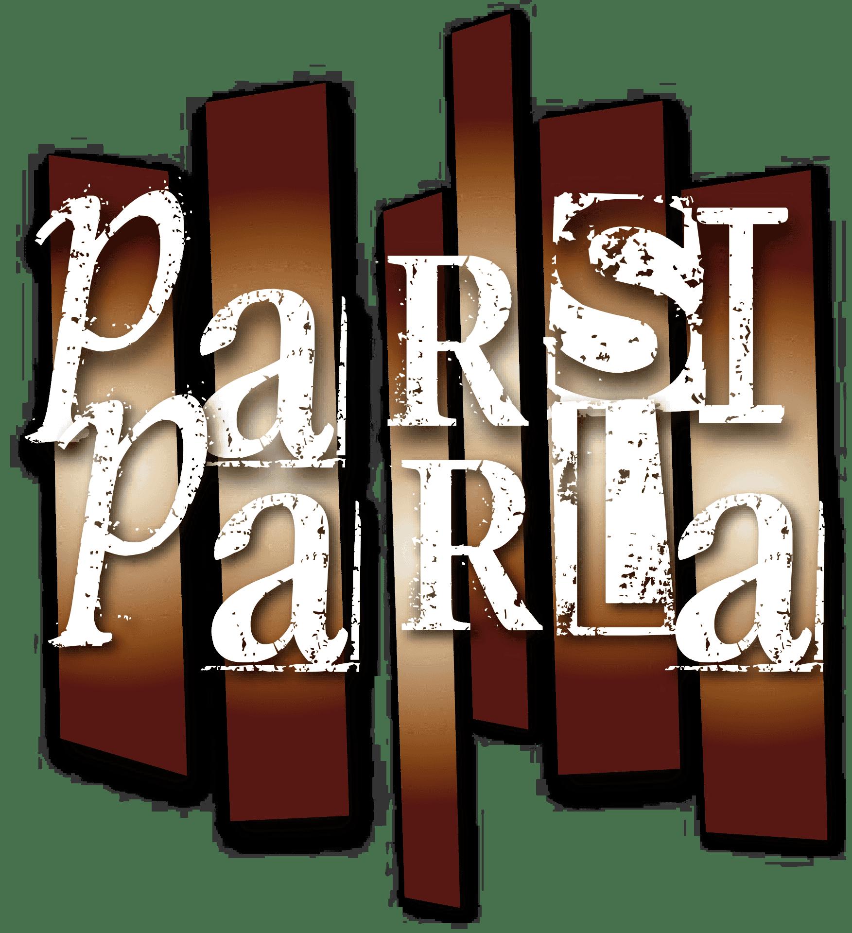 logo PARSIPARLA