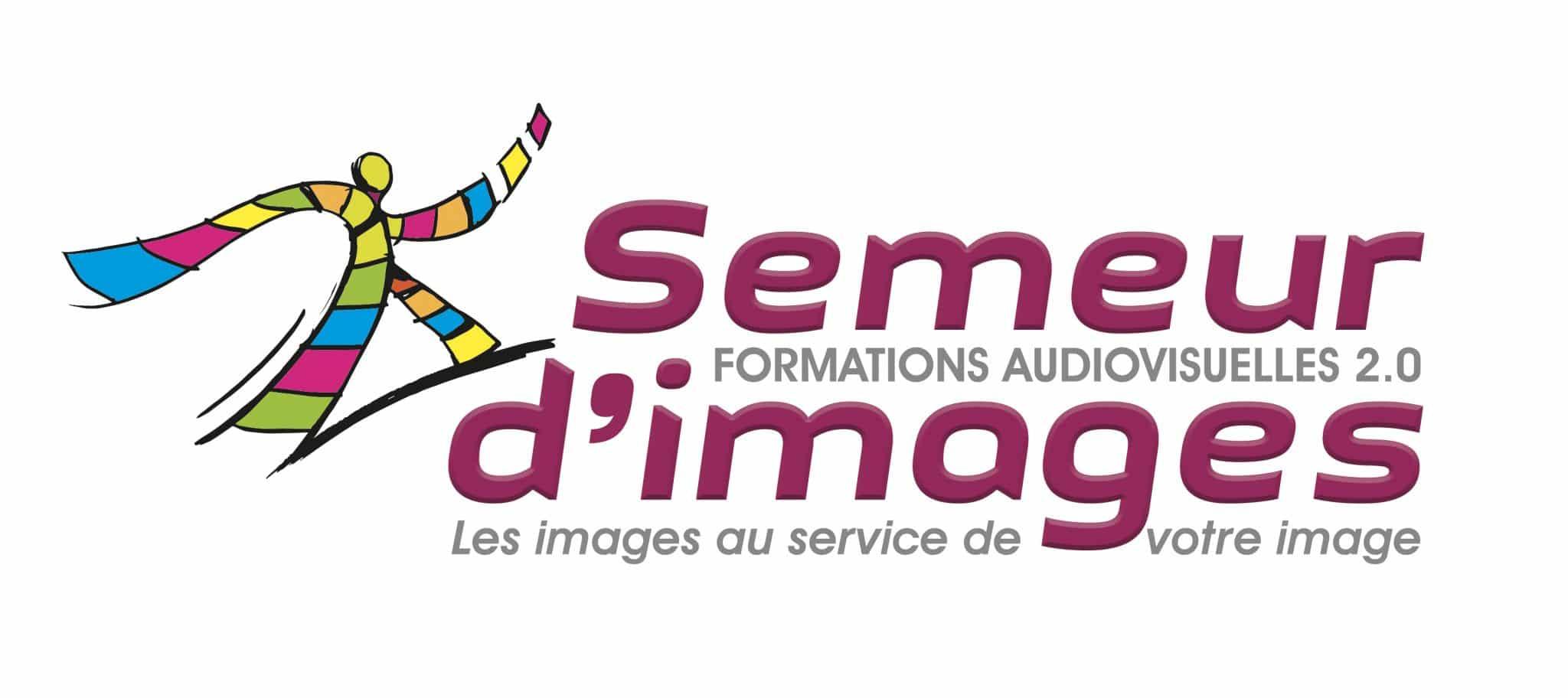 logo Semeur d'images