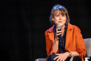 Sylvie Incubateur de projet HUB-IC