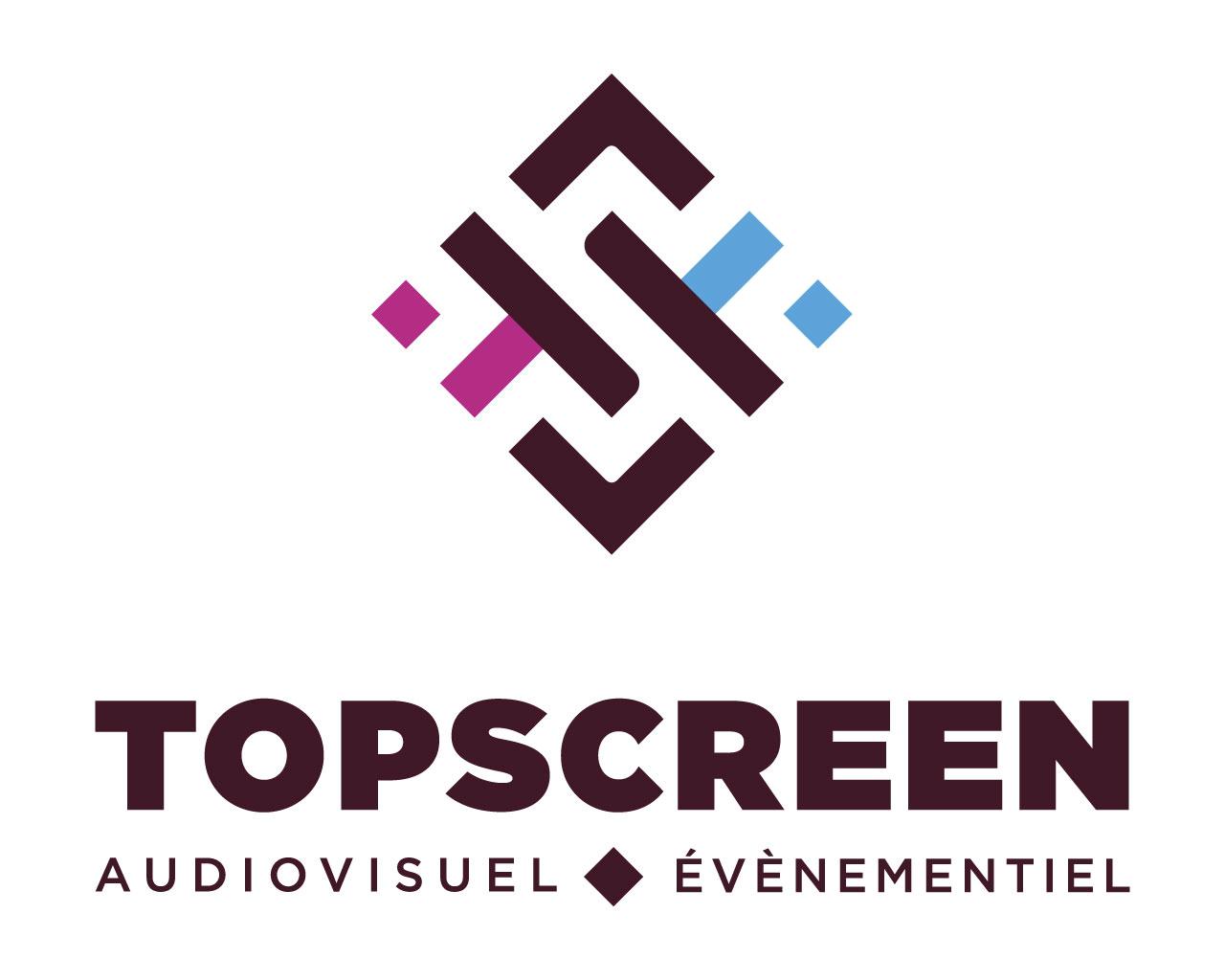 logo Topscreen